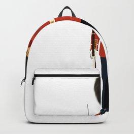 Queen London Guard  Backpack