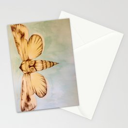 Maguey Moth  Stationery Cards
