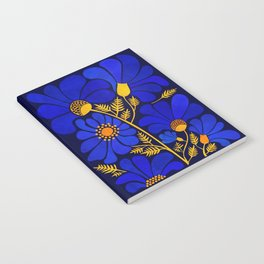 Wildflower Garden Notebook