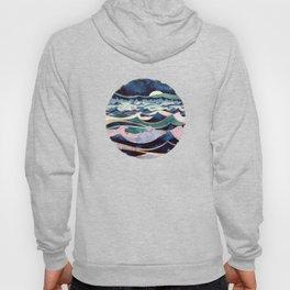 Moonlit Ocean Hoodie