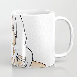 Bubblegum - WIP Coffee Mug