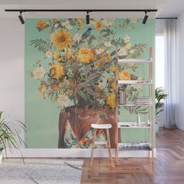 You Loved me a Thousand Summers ago Wall Mural
