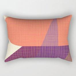 Mo Geo 03 Rectangular Pillow
