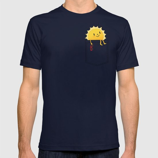 Pocketful of sunshine by budikwan