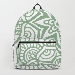 Mandala 23 Backpack