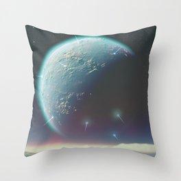 Panola Throw Pillow