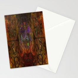 "Solar Sensation ""Walk of Life"" Stationery Cards"