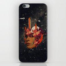Astrovenus iPhone Skin