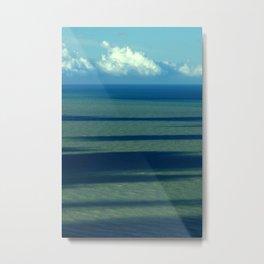adriatic sea Metal Print