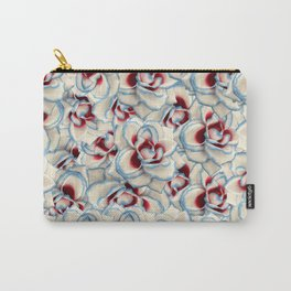 Papaya Whip Carry-All Pouch