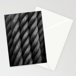 Tied Stationery Cards