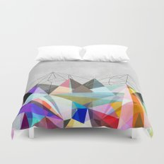 Colorflash 3 Duvet Cover