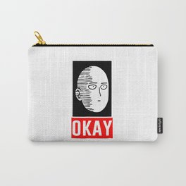 Okay Carry-All Pouch