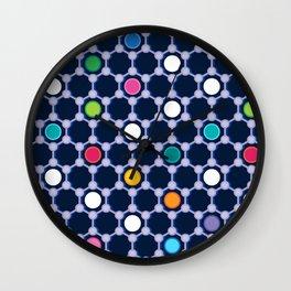 Graphene Wall Clock