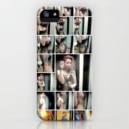 Lera Kaftan PhotoDiary April 2020 #2. iPhone Case
