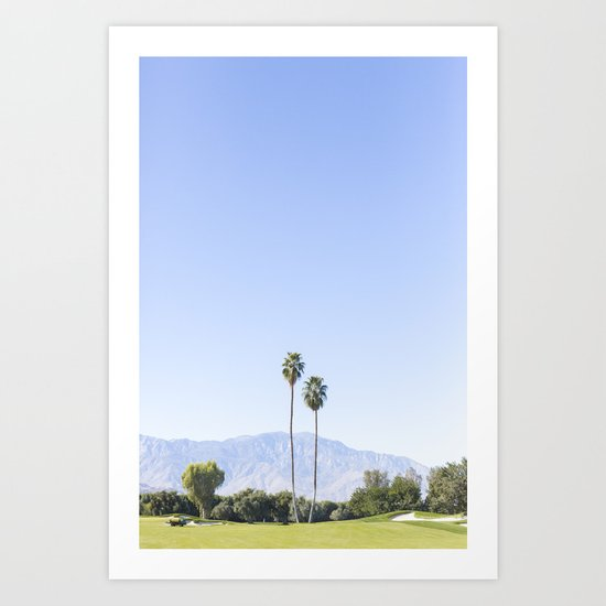 Twin Palms, Palm Springs by jeffmindell