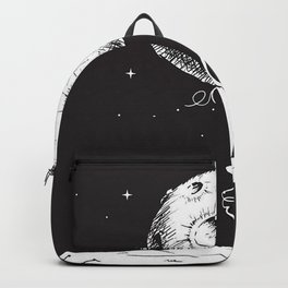 Fly Moon Backpack