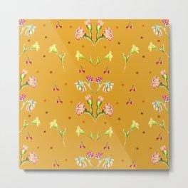 Autunm colours Metal Print