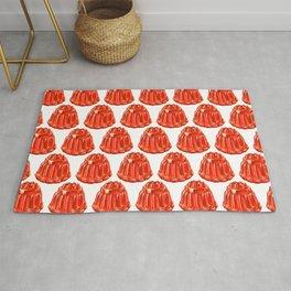 Jello Pattern Rug