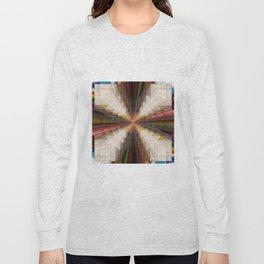 Politeness Long Sleeve T-shirt