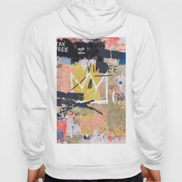 Boom For Real Hoody