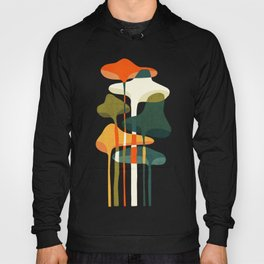 Little mushroom Hoody