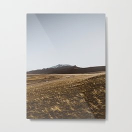 Fields of Glory Metal Print