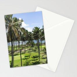 Sri Lankan Sea Shore Stationery Cards