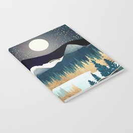 Star Lake Notebook