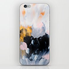 formation: bliss iPhone Skin