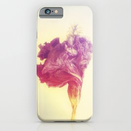 Once Upon a Flamenco Dancer iPhone Case
