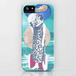 Ariadne iPhone Case