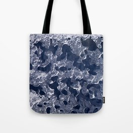 The ice Tote Bag