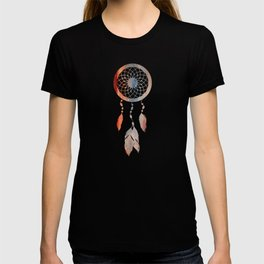 Water Paint Dream Catcher T-shirt