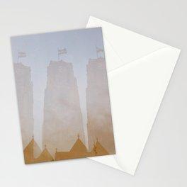 sint-laurenskerk, rotterdam Stationery Cards