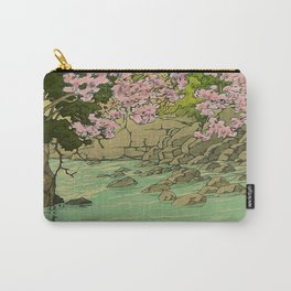 Shaha - A Place Called Home Carry-All Pouch