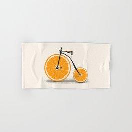 Vitamin Hand & Bath Towel