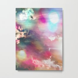 Alternate Universe Metal Print