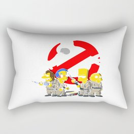 Homerbusters Rectangular Pillow