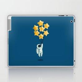Astronaut's dream Laptop & iPad Skin