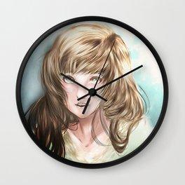 Aneriann Wall Clock