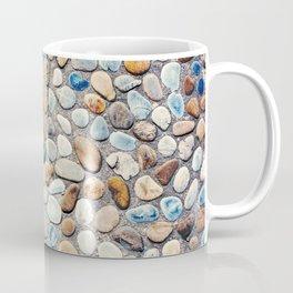 Pebble Rock Flooring V Kaffeebecher