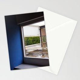 Villa Savoye 2 Stationery Cards