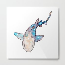 Nurse Shark Metal Print