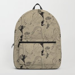 Vahine no te vi Backpack