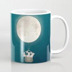 moon bunnies Coffee Mug