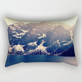Fairytale - Morskie Oko Rectangular Pillow