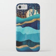 Indigo Desert Night iPhone 8 Slim Case