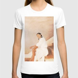 Lady in Waiting T-shirt