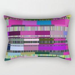 ERROR 3 Rectangular Pillow